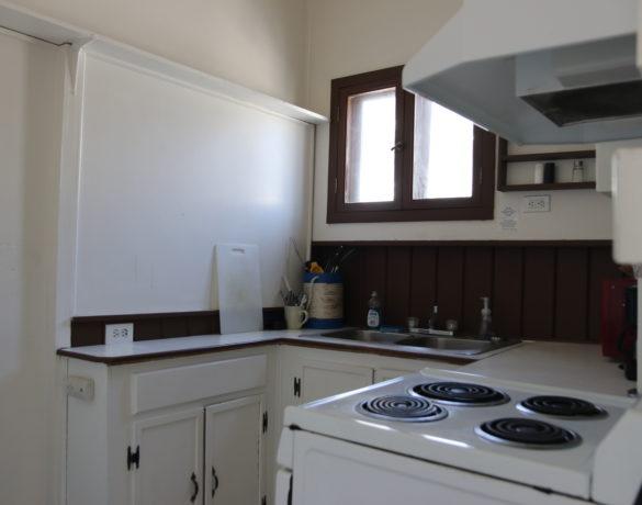 Family Unit Kitchen