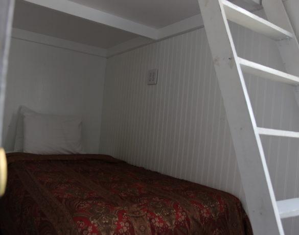 Family Unit Bunk Beds