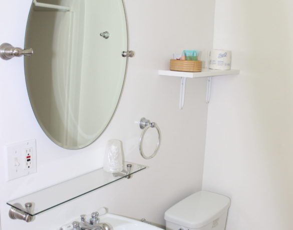 Preferred King Bathroom