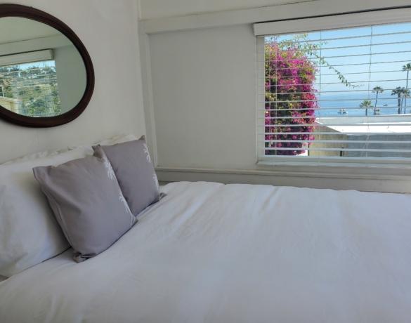 OV4 Bedroom