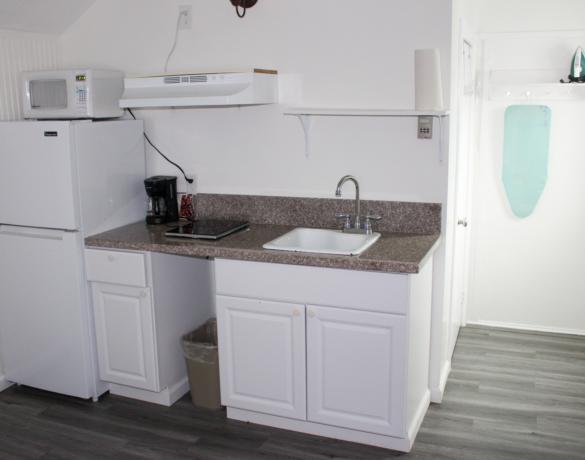 Preferred Landing Cottage Kitchen